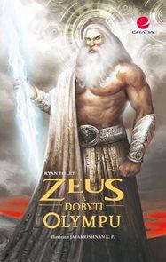 Zeus a dobytí Olympu - komiks
