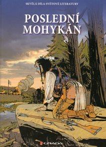 Poslední Mohykán - komiks