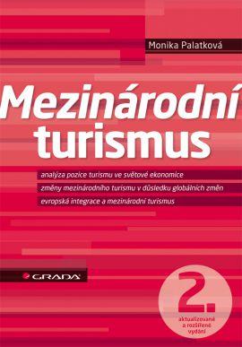 Mezinárodní turismus - Monika Palatková - 17x24