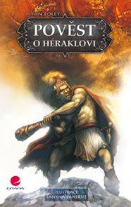 Pověst o Héraklovi - komiks