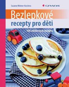 Bezlepkové recepty pro děti
