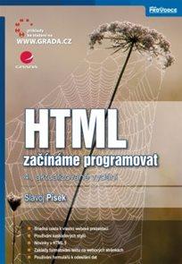 HTML - začínáme programovat