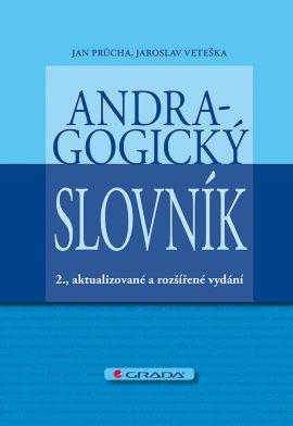 Andragogický slovník, 2. vydání - Průcha Jan, Veteška Jaroslav - 14x21