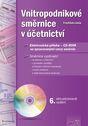 Vnitropodnikové směrnice v účetnictví + CD 2014