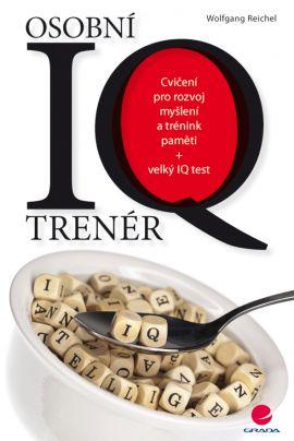 Osobní IQ trenér - Reichel Wolfgang - 14x21