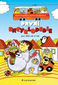 První encyklopedie Pro děti od 2 let