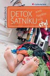 Detox šatníku - Najděte svůj styl