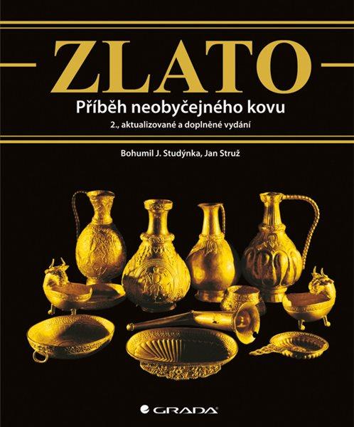 Zlato - Struž Jan - 21x29