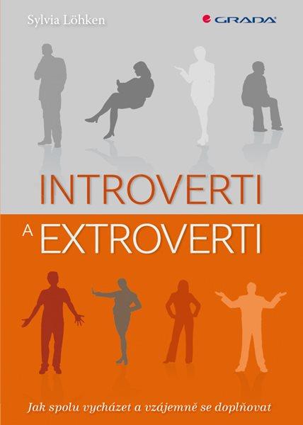 Introverti a extroverti - Sylvia Löhken - 17x24