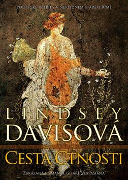 Cesta ctnosti - Davisová Lindsey - 15x21