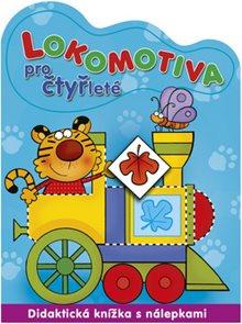 Lokomotiva pro čtyřleté