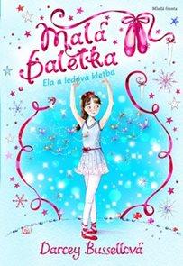 Malá baletka Ela a ledová kletba