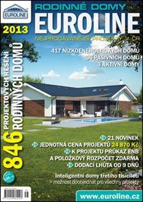 Rodinné domy Euroline 2013