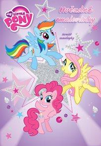 My Little Pony Hvězdné omalovánky
