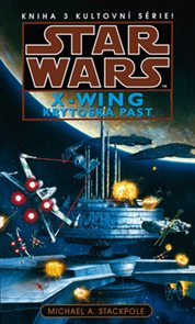 Star Wars X-WING Krytoská past