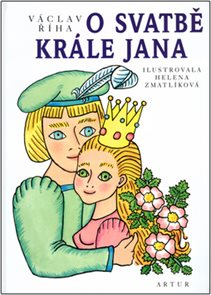 O svatbě krále Jana