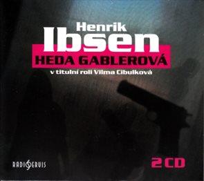 CD Heda Gablerová