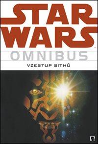 Star Wars Vzestup Sithů 1
