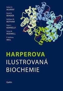 Harperova ilustrovaná biochemie