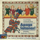 CD Apage satanas!