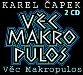 CD Věc Makropulos
