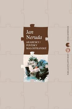Arabesky / Povídky malostranské - Neruda Jan - 14x27
