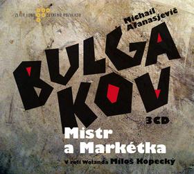 CD Mistr a Markétka