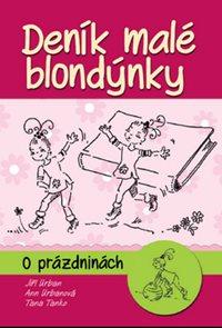 Deník malé blondýnky O prázdninách