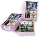 Tarot magického měsíce - kniha + karty