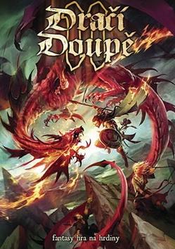 Dračí doupě II - Fantasy hra na hrdiny - 17x24