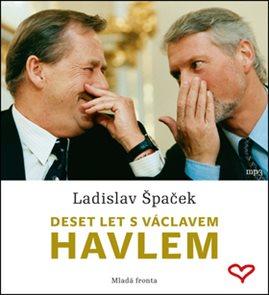 CD Deset let s Václavem Havlem