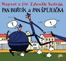 CD Pan Buřtík a pan Špejlička