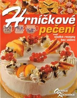 Hrníčkové pečení - Pavlína Berzsiová - 24x30