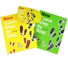 New Czech Step by Step + CD