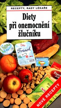 Diety při onemocnění žlučníku - Lubomír Kužela, Tamara Starnovská - 12x21