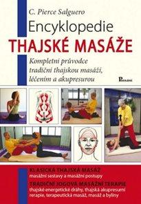 Encyklopedie Thajské masáže