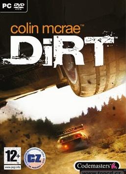 Colin McRae Rally : Dirt