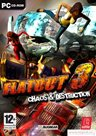 Flatout 3 - Chaos & Destruction