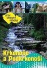Krkonoše a Podkrkonoší Ottův turistický průvodce