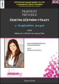 Praktický průvodce českými účetními výkazy