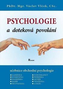 Psychologie a doteková povolání