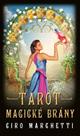 Tarot magické brány - kniha a 78 karet