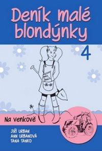 Deník malé blondýnky 4
