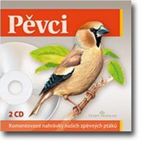 CD Pěvci