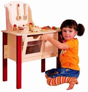 Kuchyňka Cindy