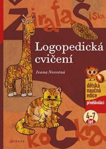 Logopedická cvičení /pro děti od 4-7 let/