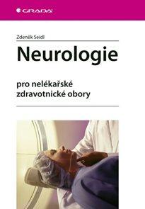 Neurologie pro nelékařské zdravotní obory