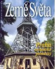 Praha - technické památky - časopis Země Světa - vydání 8-2009