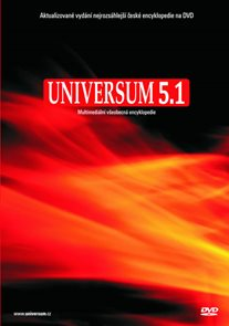 Universum 5.1 - DVD-ROM