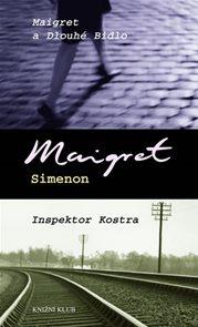 Maigret a Dlouhé Bidlo, Inspektor Kostra